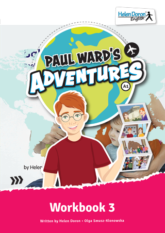 מבט פנימה - Paul Ward's Adventures