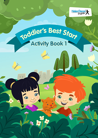 מבט פנימה - Toddler's Best Start
