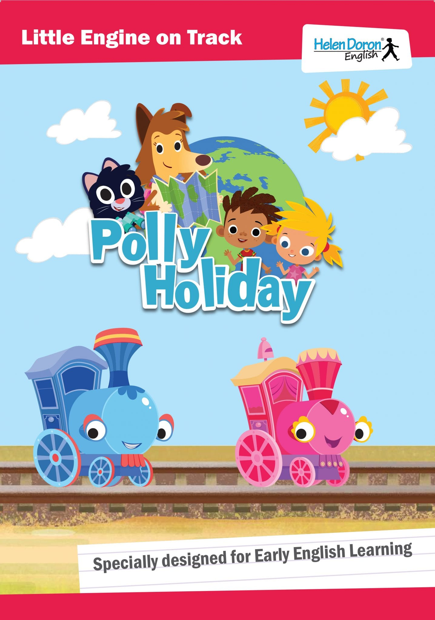 Holiday Polly